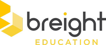 Breight Education Logo
